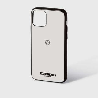 FRAGMENT - 【iPhone 11pro】HYPB/FRGMT IPHONE CASE
