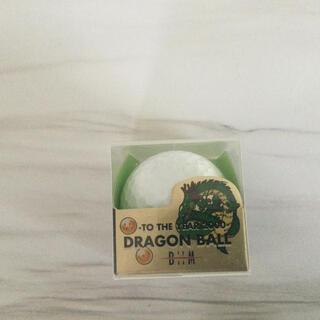 ドラゴンボール(ドラゴンボール)のドラゴンボール ゴルフボール(その他)