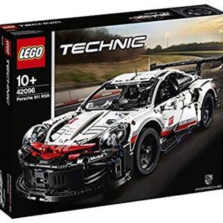 Lego - LEGO 42096 レゴ  ポルシェ