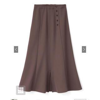 GRL - フロントスリットスカート