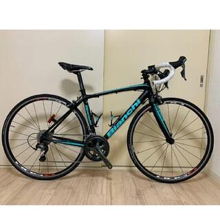 ビアンキ(Bianchi)のビアンキBIANCHI IMPULSO ロードバイク(自転車本体)