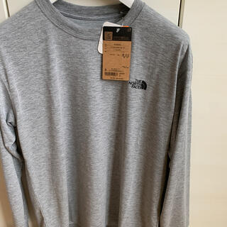 THE NORTH FACE - 新品THE NORTH FACEメンズロングTee