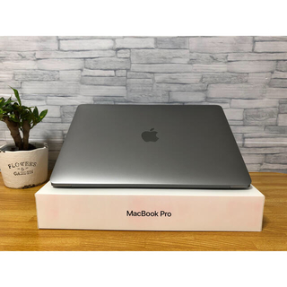 Mac (Apple) - Macbook pro2020・動画編集・MSOffice・windows 付き
