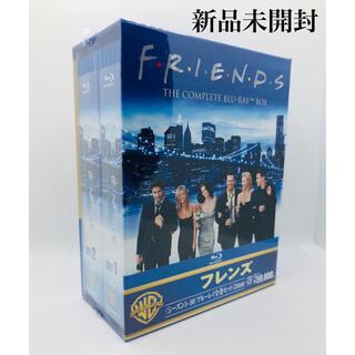 【新品未開封】フレンズ シーズン1-10 ブルーレイ全巻セット