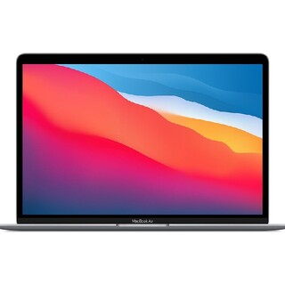 Mac (Apple) - 最安!最新 MacBook Air M1チップ 256GB