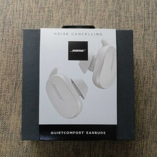 BOSE - 《新品》Bose QuietComfort Earbuds  Soapstone
