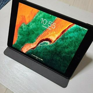 Apple - iPad 第8世代 128GB スペースグレー 美品 ApplePencil付き
