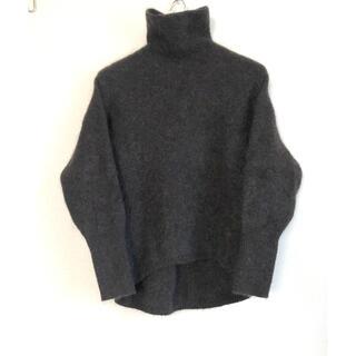 DEUXIEME CLASSE - ドゥーズィエムクラス MUSE ニット セーター