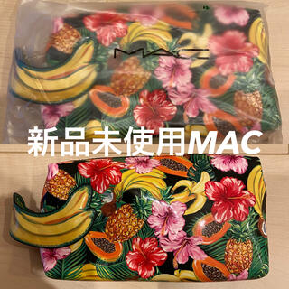 MAC - 【新品】MAC Fruity Juicy Collection 完売限定ポーチ