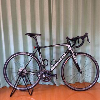 ビアンキ(Bianchi)のKENKEN様 専用 ビアンキ ロードバイク(自転車本体)