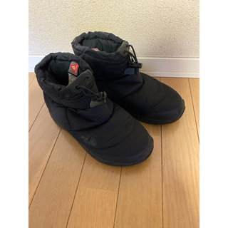 THE NORTH FACE - THE NORTH FACE W Nuptse Bootie 24cm