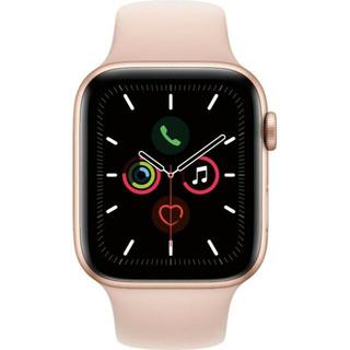 アップル(Apple)のApple Watch アップルウォッチ40mmとグッチ腕時計 2点(腕時計)