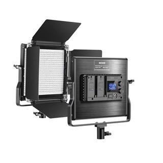 NEEWER 660 LEDビデオライト LED CRI 96+