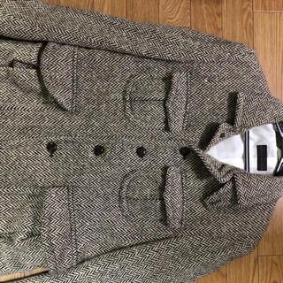モルガンツィードジャケット