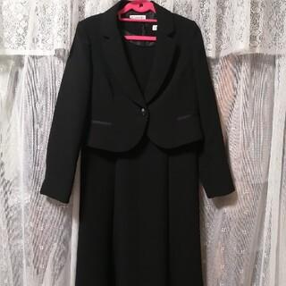 シマムラ(しまむら)の喪服ブラックフォーマル13号②(礼服/喪服)