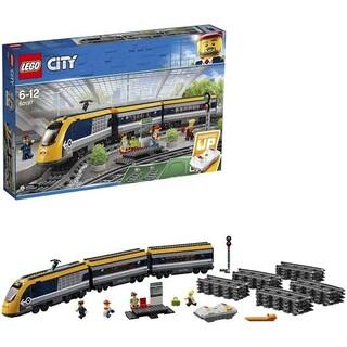 レゴ(Lego)の新品 レゴシティ ハイスピード・トレイン 60197(電車のおもちゃ/車)