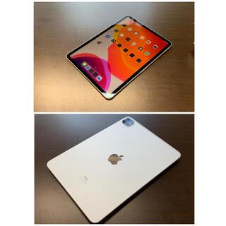 iPad - iPadPro 11インチ(2020) 256GB wifiモデル ペンシル付