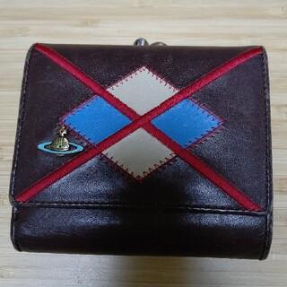 Vivienne Westwood - ヴィヴィアンウエストウッド・3つ折り財布