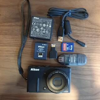 Nikon - Nikon Coolpix P310