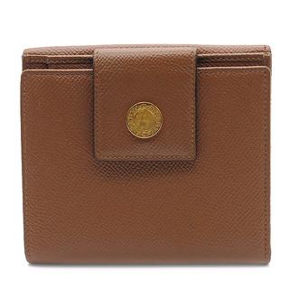 ブルガリ(BVLGARI)のブルガリ  二つ折り財布  クラシコ コンパクト財布   ブラウン(その他)