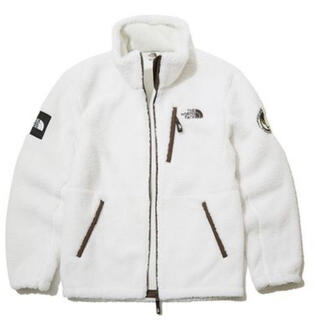 THE NORTH FACE - THE NORTH FACE ボアフリース ジャケット