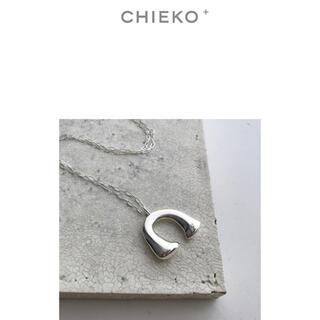 CHIEKOplus bonheur necklace † silver(ネックレス)