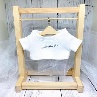 ぬいぐるみ用BTS LifeGoesOn Tシャツオーダーページ