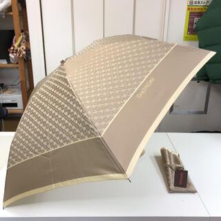 GHERARDINI - 新品!GHERARDINI 雨傘 折りたたみ傘
