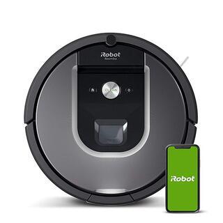 iRobot - ルンバ960 [新品 未開封 5年保証]