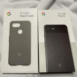 NTTdocomo - 新品同様 Google Pixel3 SIMフリー