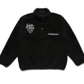 ジーディーシー(GDC)のLサイズ human made gdc fleece(その他)