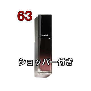 CHANEL - CHANEL シャネル ルージュアリュールラック 63