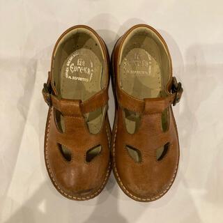 キャラメルベビー&チャイルド(Caramel baby&child )のEUREKA 靴 25(フォーマルシューズ)