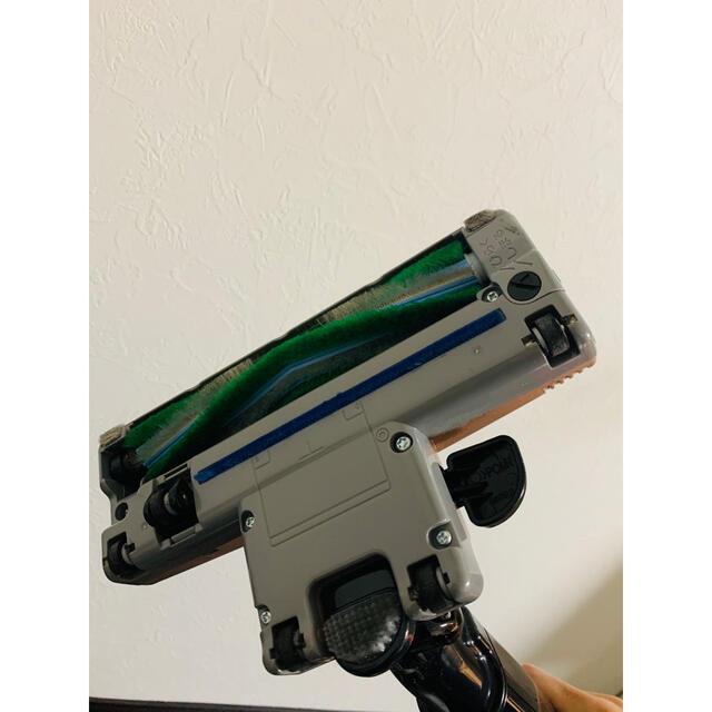 Panasonic(パナソニック)のPanasonicサイクロン掃除機 MC-SR540G スマホ/家電/カメラの生活家電(掃除機)の商品写真