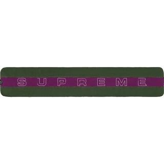 シュプリーム(Supreme)のSupreme  Polartec  Scarf(バンダナ/スカーフ)