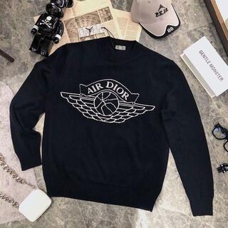 【Dior×Jordan】超激レア Air Dior Wings Sweater