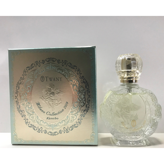 トワニー(TWANY)のトワニー ミラノコレクション オードパルファム2019 ST(香水(女性用))