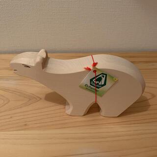 BorneLund - オストハイマー シロクマ