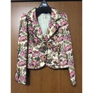 エムズグレイシー(M'S GRACY)のエムズグレイシー   ゴブラン織スーツ(スーツ)