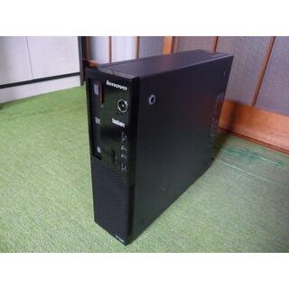 Lenovo - Win10 Lenovo Edge 73 Corei3 4130 4GB 1TB