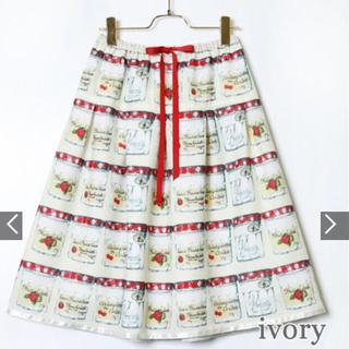 Emily Temple cute - 新品 エミリーテンプルキュート 復刻JAM瓶スカート