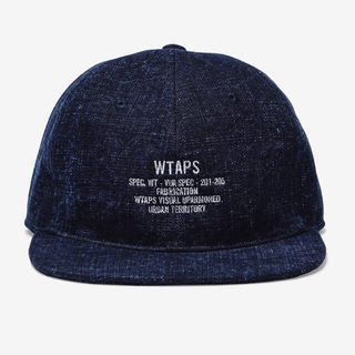 ダブルタップス(W)taps)の20AW WTAPS T-6H / CAP / COTTON. OXFORD (キャップ)