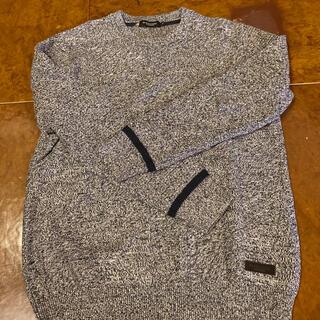 BLACK LABEL CRESTBRIDGE - ブラックレーベルクレストブリッジ   セーター