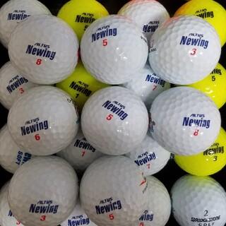 ブリヂストン(BRIDGESTONE)のロストボール ブリヂストン ニューイング 28球(その他)