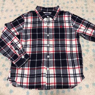 ジムフレックス(GYMPHLEX)の値下げしました ジムフレックス♡シャツ(Tシャツ/カットソー)