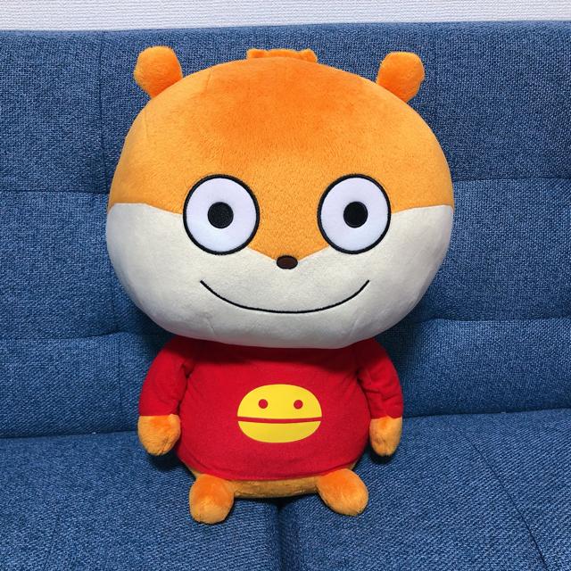 こねずみくん にしむらゆうじ エンタメ/ホビーのおもちゃ/ぬいぐるみ(キャラクターグッズ)の商品写真