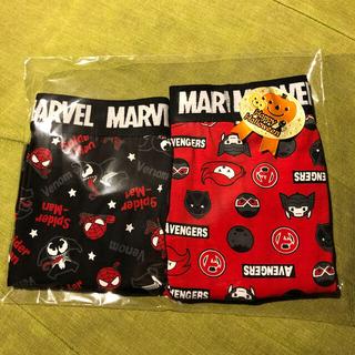 マーベル(MARVEL)のmarvel ボクサーパンツ2枚セット(ボクサーパンツ)
