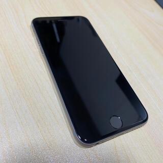 Apple - 削除間近 iPhone 6 スペースグレー 64GB Docomo 美品