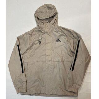 アディダス(adidas)の【Sサイズ】Tinman Elite Gold Jacket(ウェア)