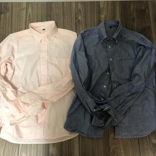 ムジルシリョウヒン(MUJI (無印良品))の無印良品 xs(Tシャツ/カットソー(半袖/袖なし))